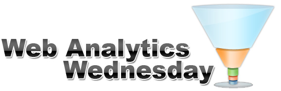Web Analytics Wednesday logo